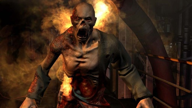 DOOM 3 Screenshot 6