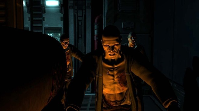 DOOM 3 Screenshot 7