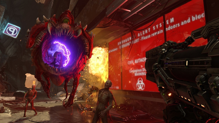 Doom Eternal Screenshot 4
