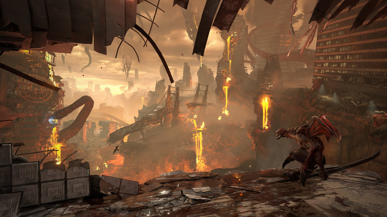 Doom Eternal Screenshot 8