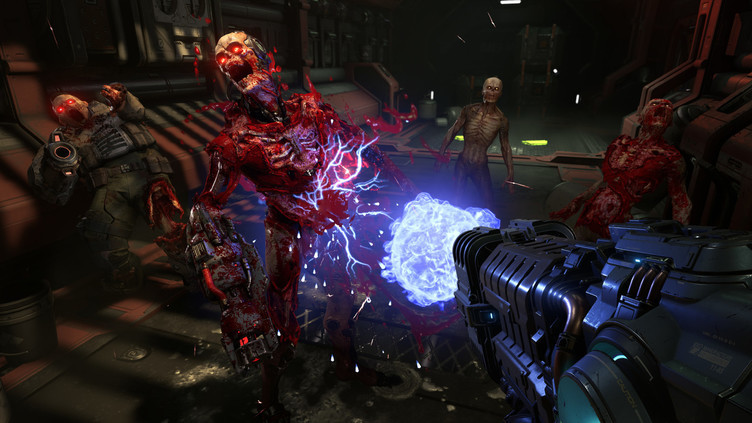 Doom Eternal Deluxe Edition Screenshot 6