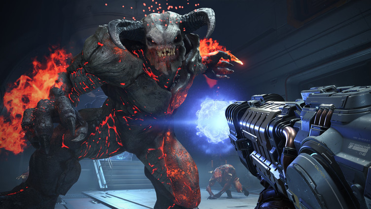 Doom Eternal Deluxe Edition Screenshot 9