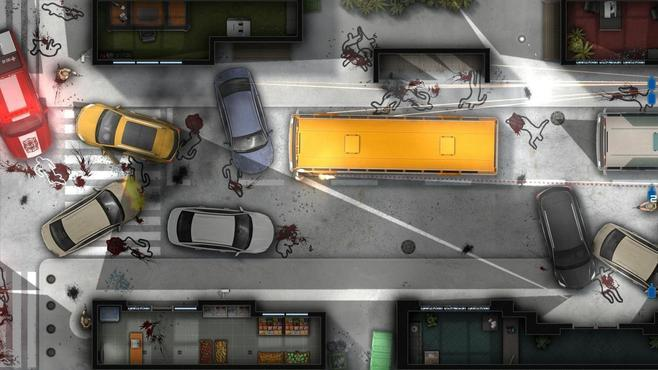 Door Kickers Screenshot 8