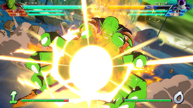 DRAGON BALL FighterZ Screenshot 8