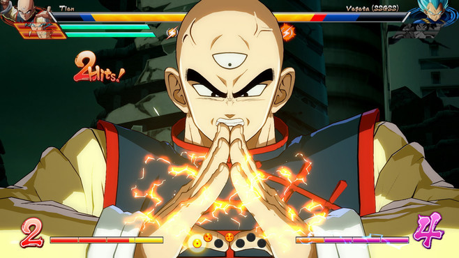 DRAGON BALL FighterZ Screenshot 11