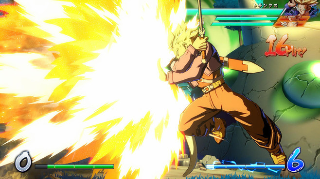 DRAGON BALL FighterZ - Ultimate Edition Screenshot 3