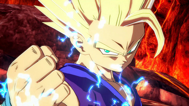 DRAGON BALL FighterZ - Ultimate Edition Screenshot 10