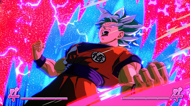 DRAGON BALL FighterZ - Ultimate Edition Screenshot 14