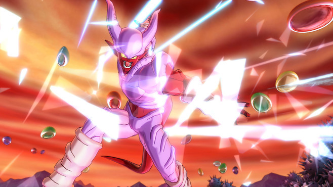 DRAGON BALL XENOVERSE 2 Super Pass Screenshot 3