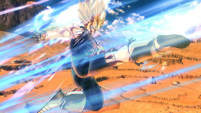 DRAGON BALL XENOVERSE 2 Super Pass Screenshot 10