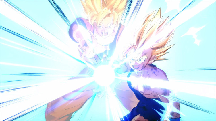 Dragon Ball Z: Kakarot - Deluxe Edition Screenshot 1