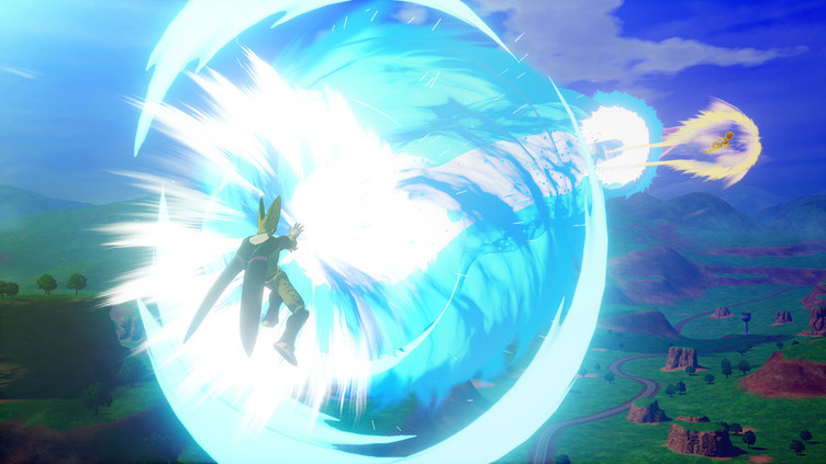 Dragon Ball Z: Kakarot - Deluxe Edition Screenshot 3