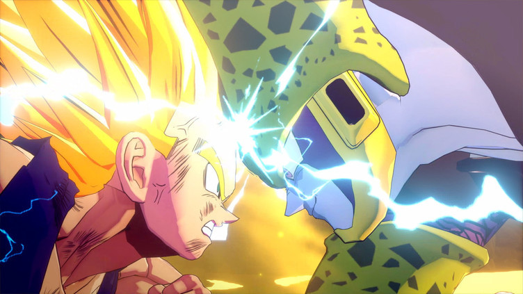 Dragon Ball Z: Kakarot - Deluxe Edition Screenshot 5