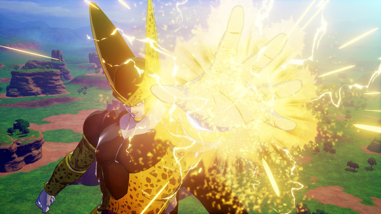 Dragon Ball Z: Kakarot - Deluxe Edition Screenshot 7