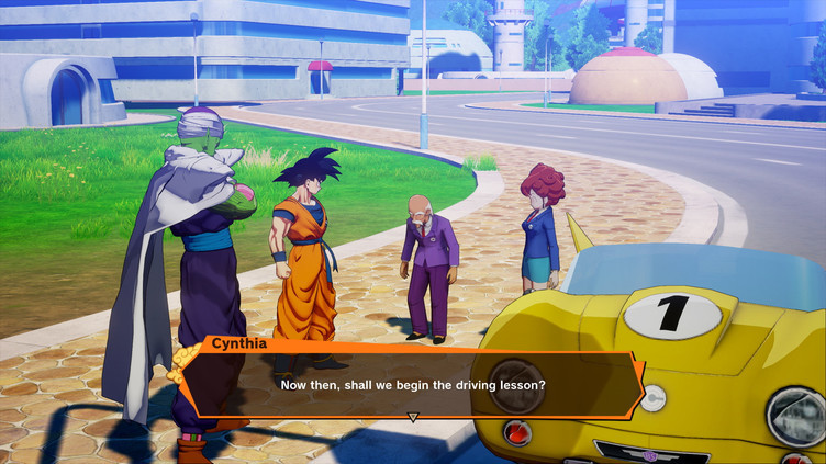 Dragon Ball Z: Kakarot - Deluxe Edition Screenshot 8