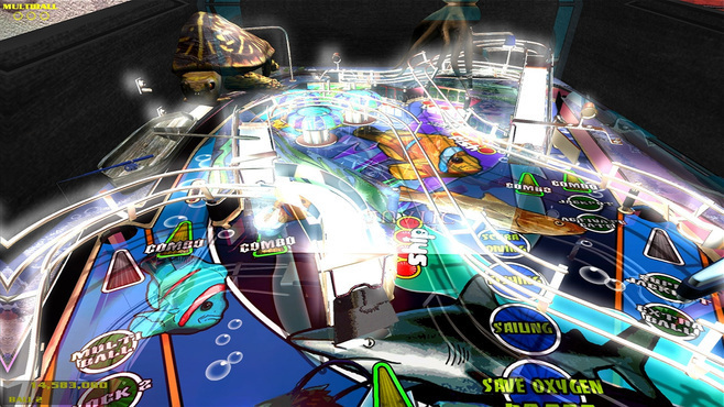 Dream Pinball 3D Screenshot 8