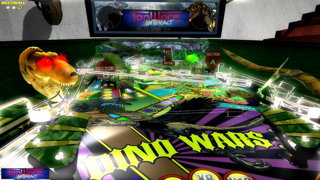 Dream Pinball 3D Screenshot 9