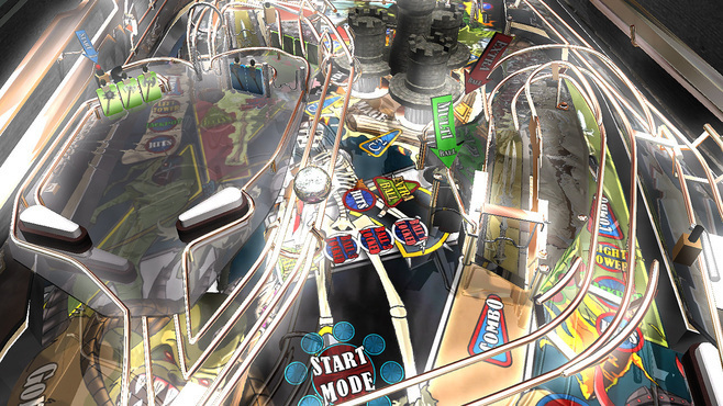 Dream Pinball 3D Screenshot 10
