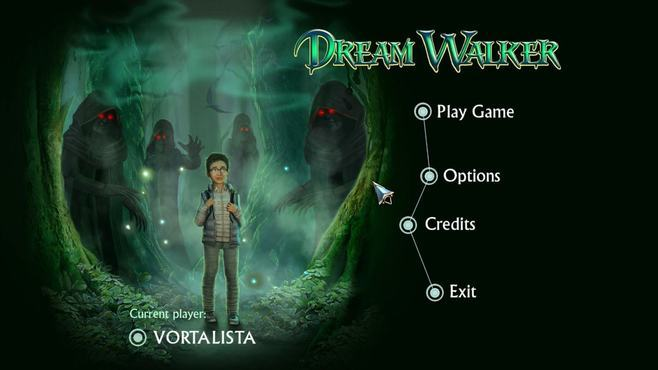 Dream Walker Screenshot 3