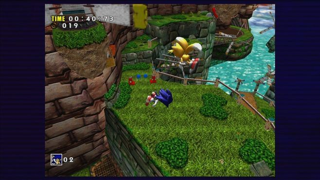 Dreamcast Collection Screenshot 8