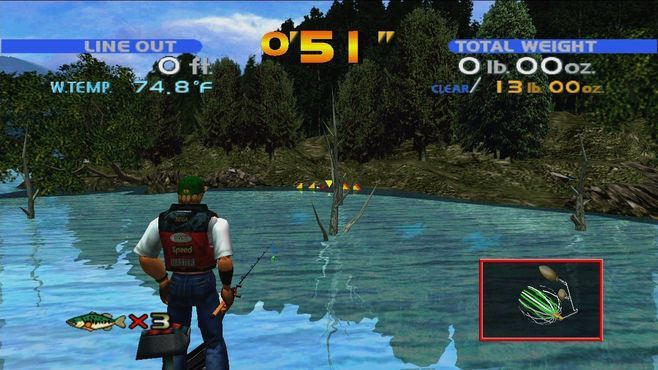 Dreamcast Collection Screenshot 3