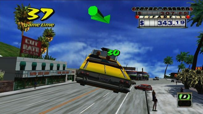 Dreamcast Collection Screenshot 5