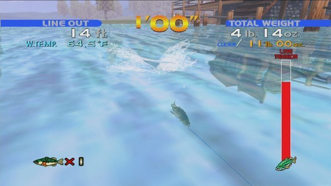 Dreamcast Collection Screenshot 4