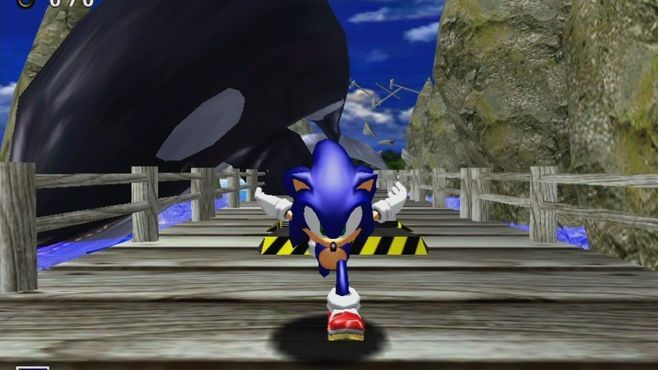 Dreamcast Collection Screenshot 7