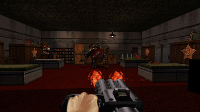 Duke Nukem 3D: 20th Anniversary World Tour Screenshot 4