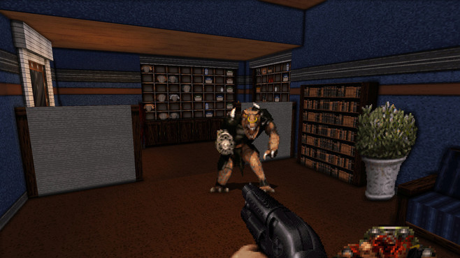 Duke Nukem 3D: 20th Anniversary World Tour Screenshot 6