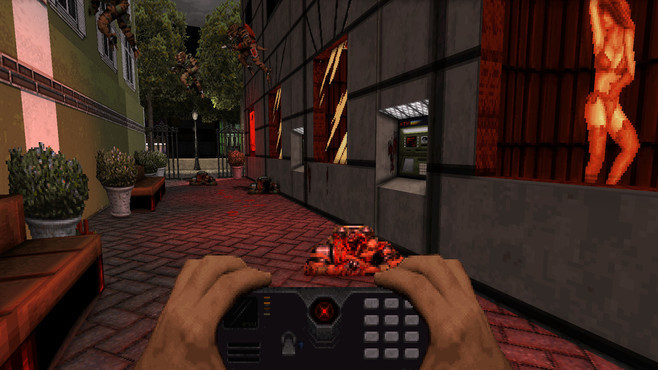 Duke Nukem 3D: 20th Anniversary World Tour Screenshot 7