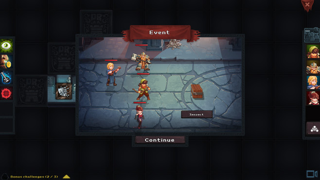 Dungeon Rushers Screenshot 10