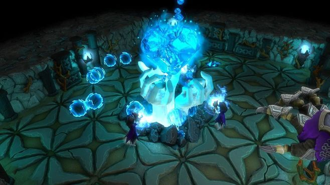 Dungeons 2 - A Game of Winter Screenshot 2