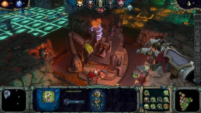 Dungeons 2 - A Game of Winter Screenshot 8