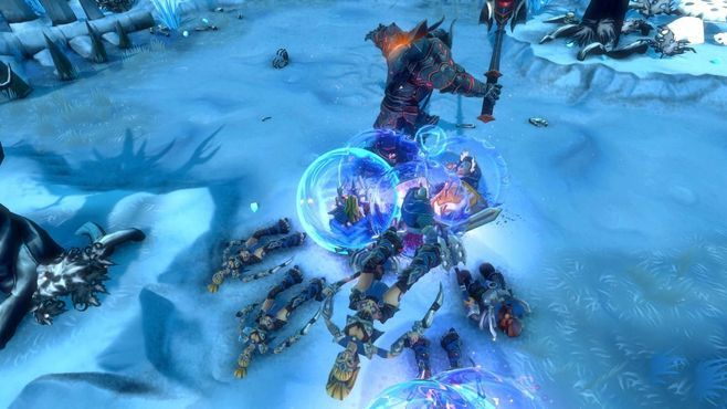 Dungeons 2 - A Game of Winter Screenshot 9