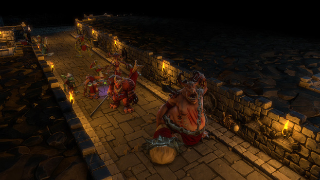 Dungeons 2 - A Song of Sand and Fire DLC Screenshot 3