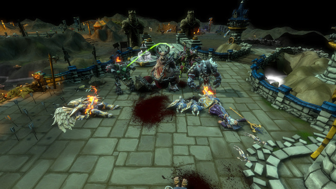 Dungeons 2 - A Song of Sand and Fire DLC Screenshot 5