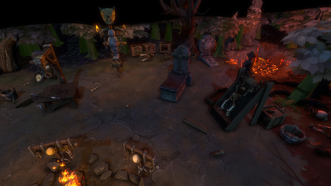 Dungeons 2 - A Song of Sand and Fire DLC Screenshot 6