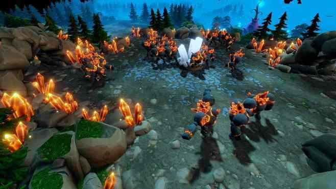 Dungeons 3: Clash of Gods Screenshot 4
