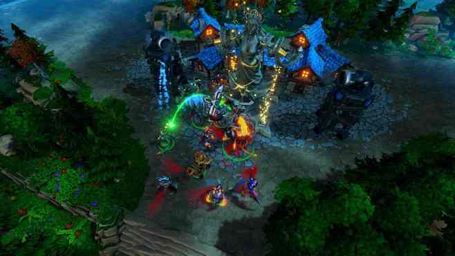 Dungeons 3: Clash of Gods Screenshot 11