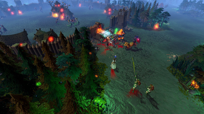 Dungeons 3: Lord of the Kings Screenshot 4