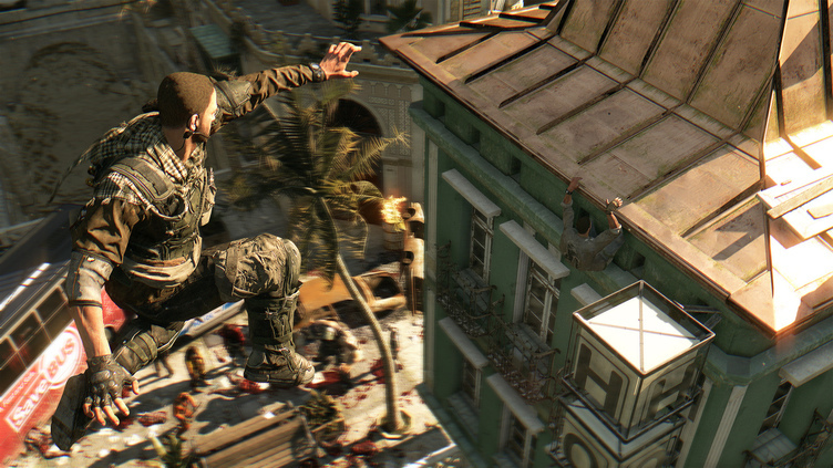 Dying Light Screenshot 1
