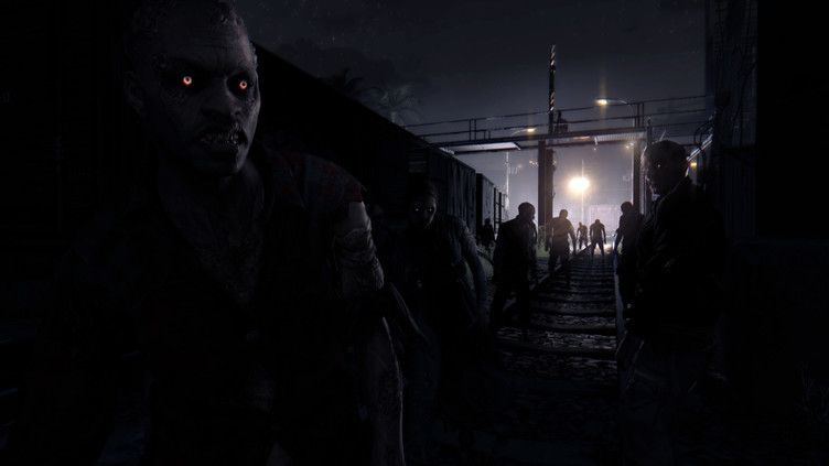 Dying Light Screenshot 9