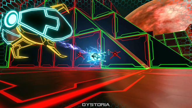 DYSTORIA Screenshot 2