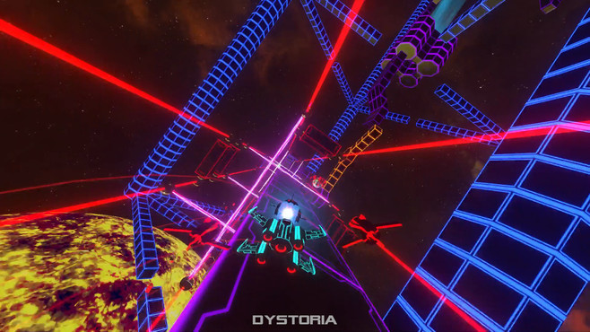 DYSTORIA Screenshot 4