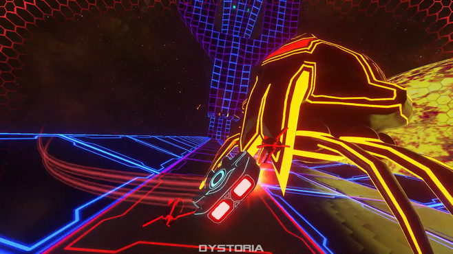 DYSTORIA Screenshot 8