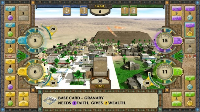 Empire of the Gods Screenshot 4