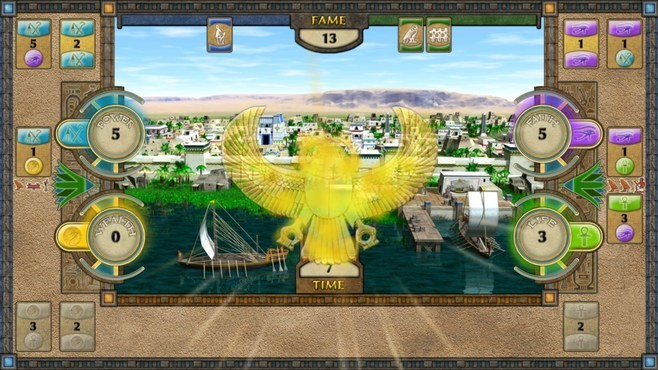 Empire of the Gods Screenshot 6