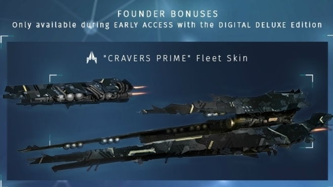 Endless Space 2 - Digital Deluxe Edition Screenshot 3