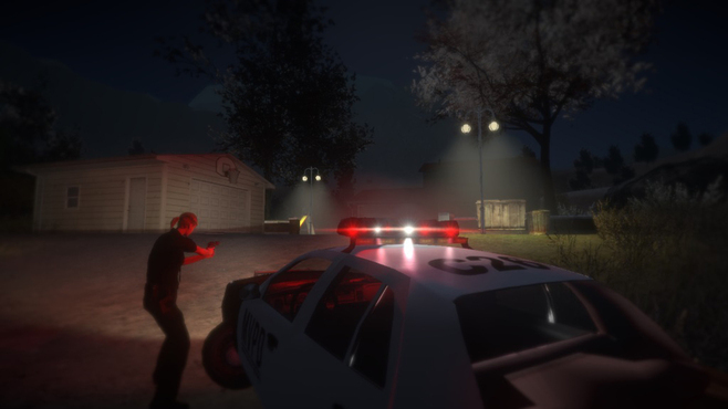 Enforcer: Police Crime Action Screenshot 1